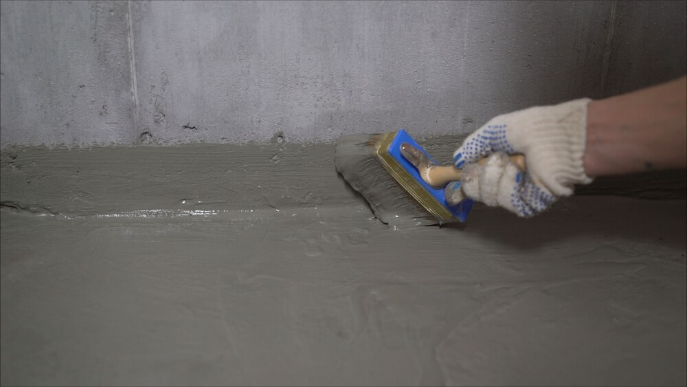 The Pros And Cons of Cement Wall Sealants Promoting Passive Moisture Control, Drainage & Waterproofing, Raleigh, NC