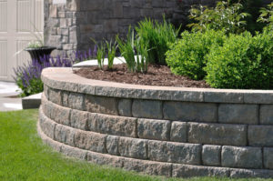 Retaining Wall Installation Company